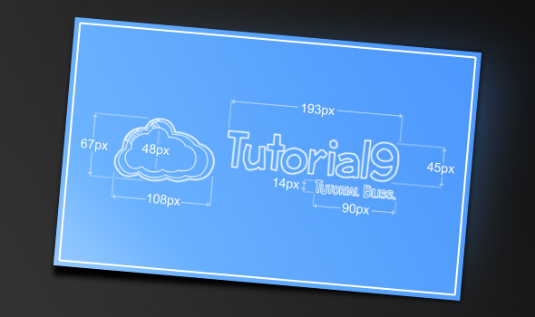 Create a vibrant blueprint in photoshop tutorial9 blueprint malvernweather Choice Image