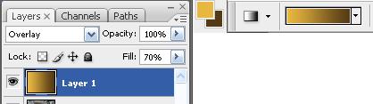 gradient - Easy Photo Grunge Effect