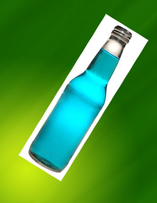 bottlein - Add a Fresh Splash to your Design
