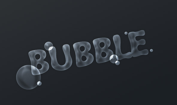 Add Bubbles