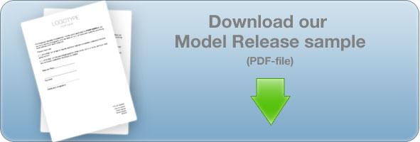 Download Model Release Sample 1