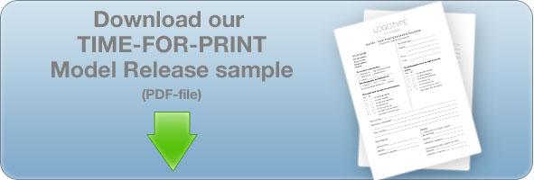 Download Model Release Sample 2