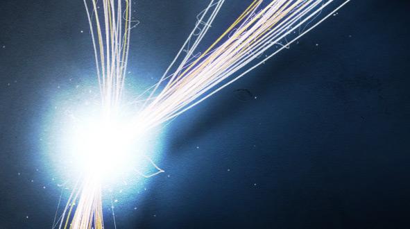 Energetic Sparks
