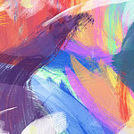 Acryllic Photoshop Brushes