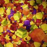 3D Cube Transform