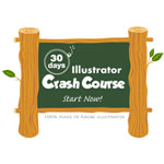 Illustrator in 30 days