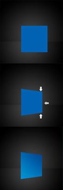 boxrighttransform - Create a 3D Glossy Box Logo in Photoshop