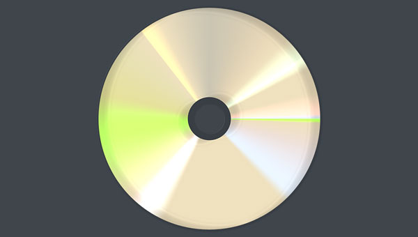 Data Layer of the CD Design