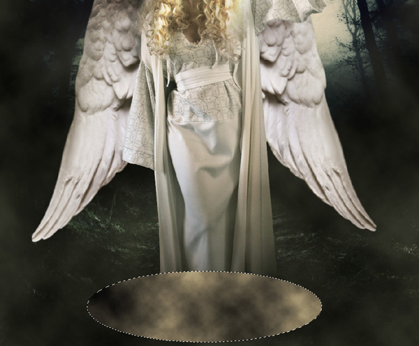 step20a - Create a Divine Angel Montage in Photoshop