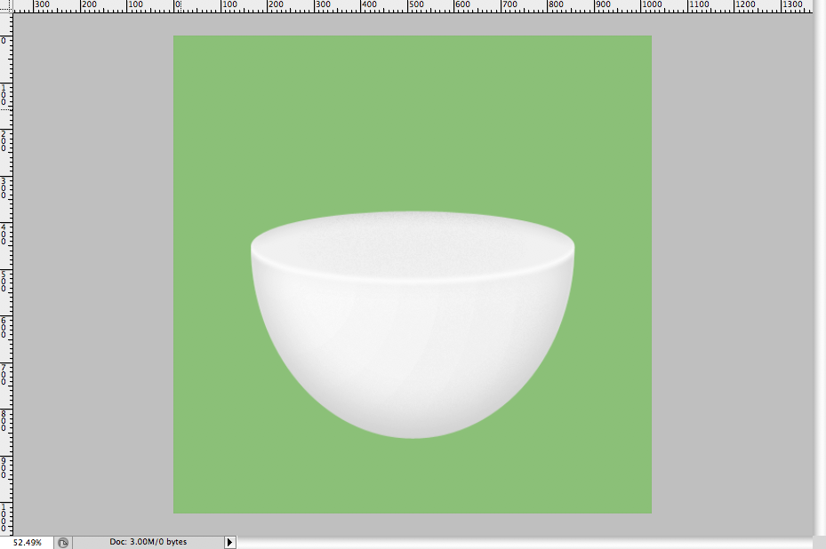 15 - Simple Coffee Cup Icon Photoshop Tutorial