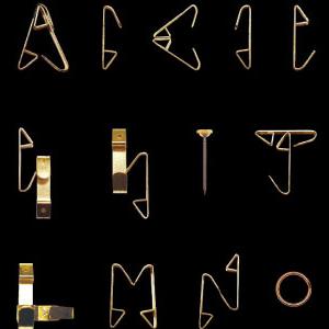 Hooks Alphabet