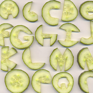 Delicious Cucumber
