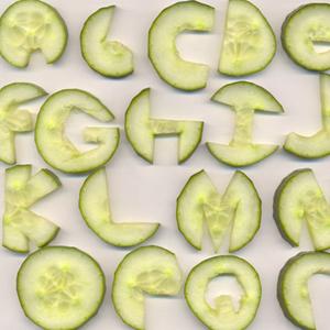 Delicious Cucumber