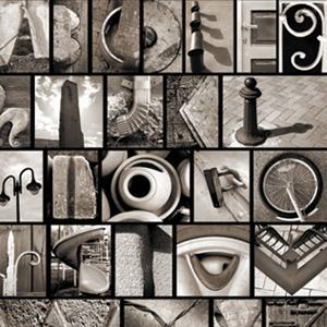 Street Alphabet