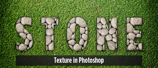 Create Fantastic Stone Textures in Photoshop