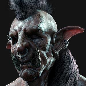 Samurai Troll