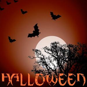 Halloween Invite Poster