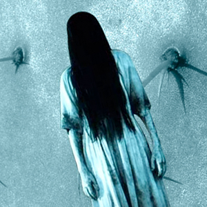 Samara 'The Ring' Movie Effect