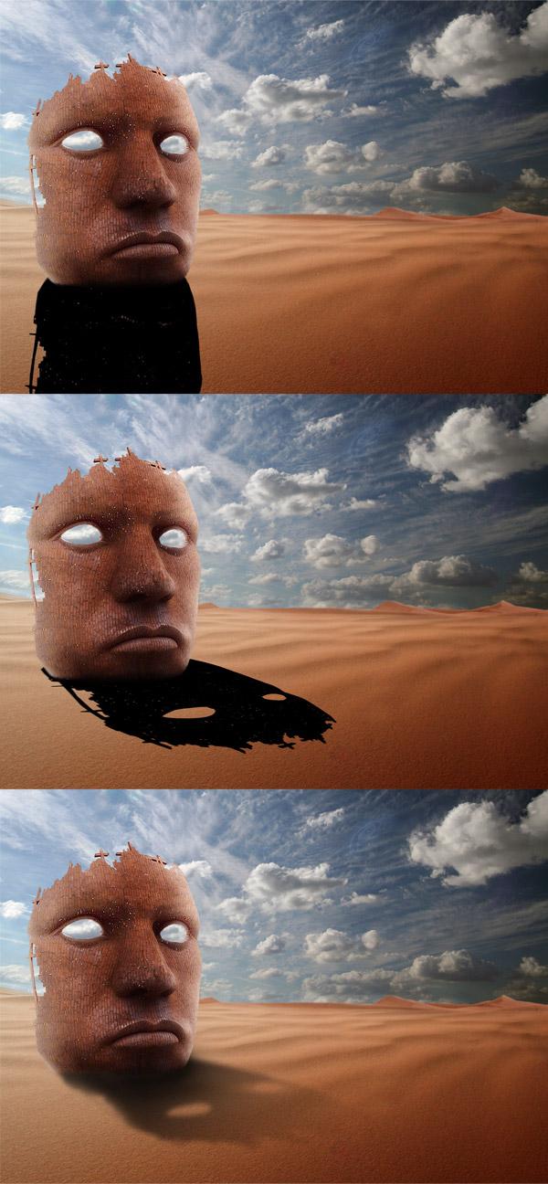 10 Chiếc Đồng Hồ Kỳ Lạ trên Hoang Mạc