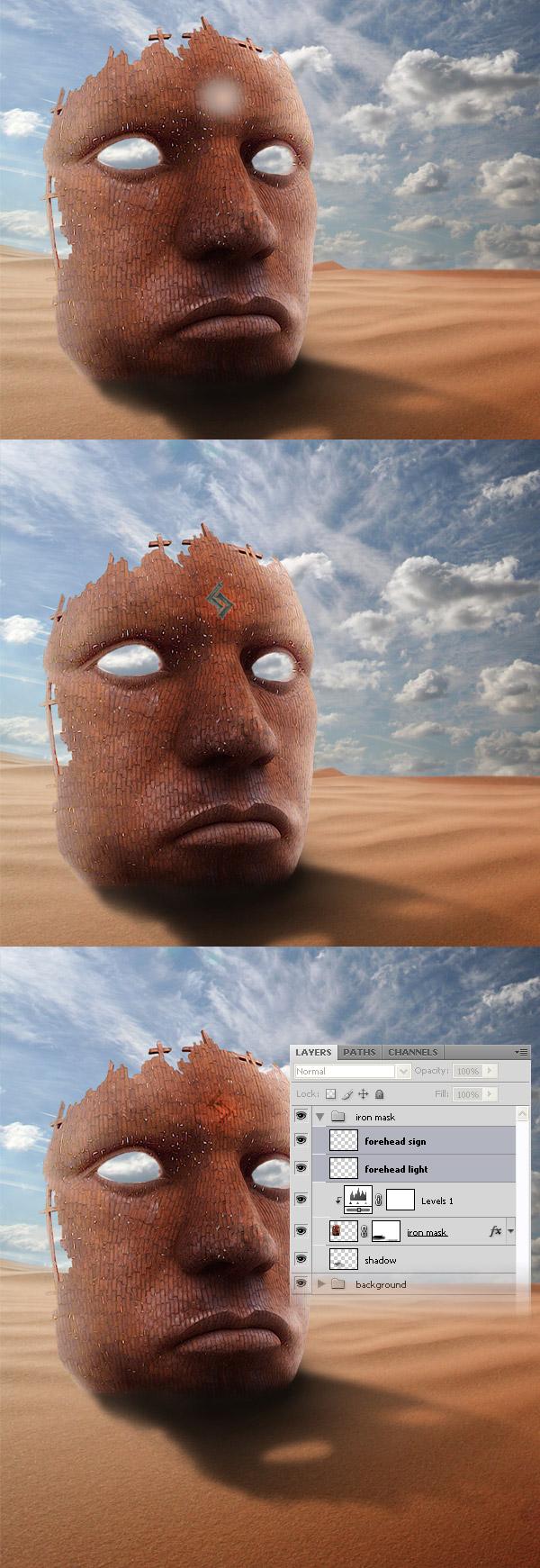 11 Chiếc Đồng Hồ Kỳ Lạ trên Hoang Mạc