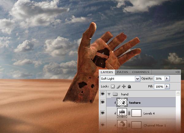 17 Chiếc Đồng Hồ Kỳ Lạ trên Hoang Mạc