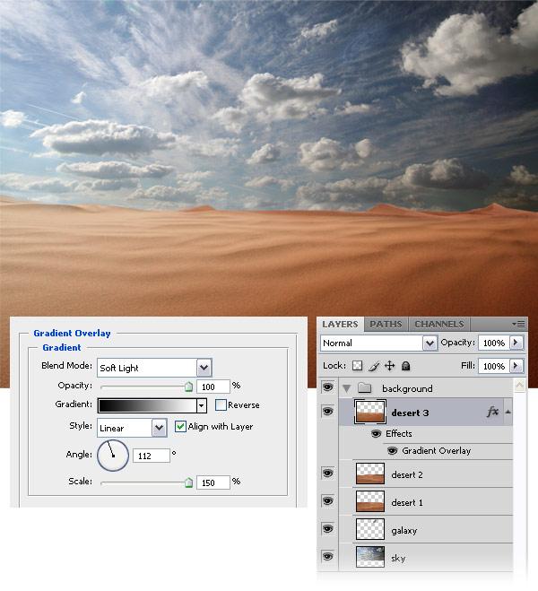 5 Chiếc Đồng Hồ Kỳ Lạ trên Hoang Mạc
