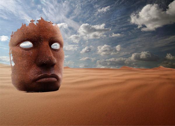 6 Chiếc Đồng Hồ Kỳ Lạ trên Hoang Mạc