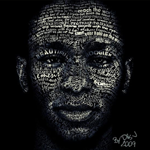 Mos Def Lyric Portrait