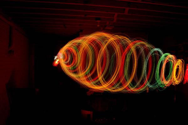 lights 150