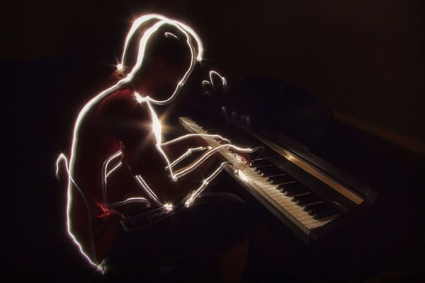 Piano Light