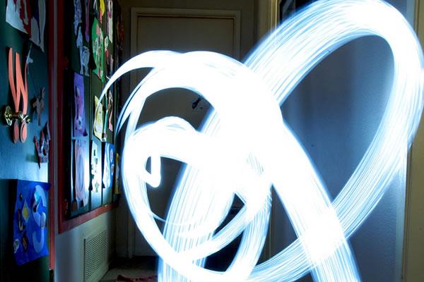 tripy light