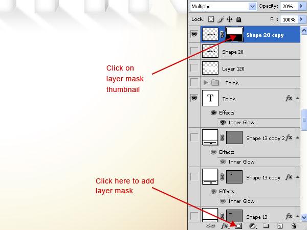 19 - Elegant 3D Text Effect in Photoshop