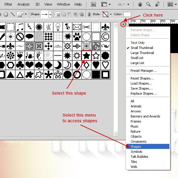 27 - Elegant 3D Text Effect in Photoshop