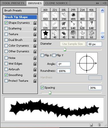 29 - Elegant 3D Text Effect in Photoshop