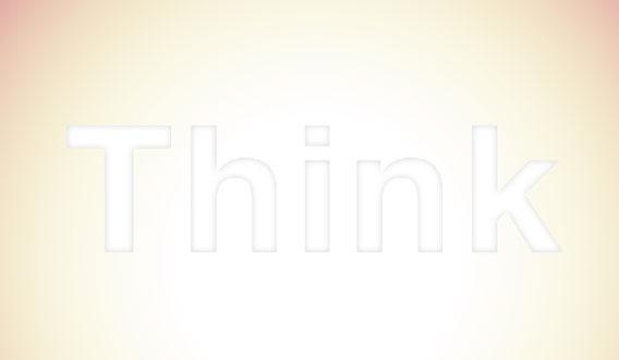 6 - Elegant 3D Text Effect in Photoshop