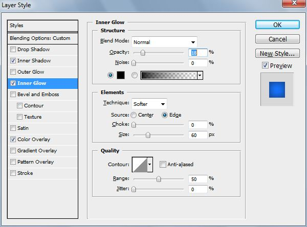 step11c - Create a Set of Glossy Metallic Icons in Photoshop