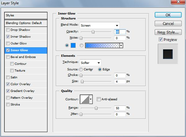step13c - Create a Set of Glossy Metallic Icons in Photoshop