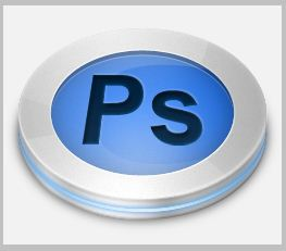 step14a - Create a Set of Glossy Metallic Icons in Photoshop