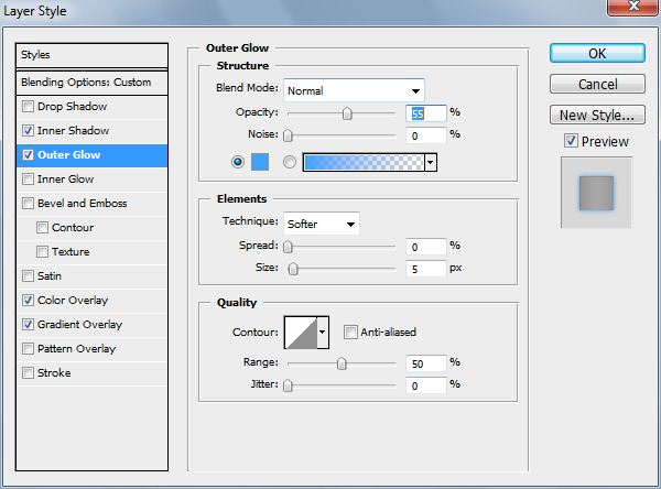step8c - Create a Set of Glossy Metallic Icons in Photoshop
