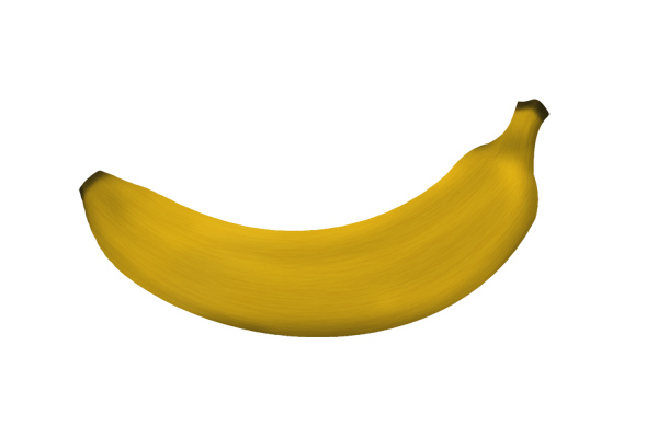 Banana Details
