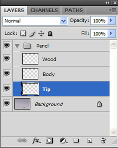 Tip Layer