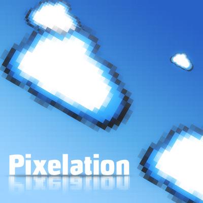 Pixelated Art